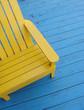 caribbean chair