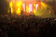 blur people crowd