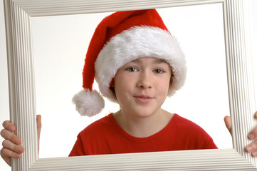 christmas - santa claus