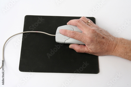 Poster senior computing - mouse