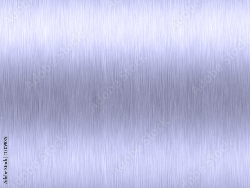 high-grade steel brushed - blue
