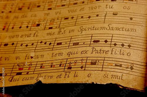 latin church music