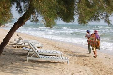 beach traders