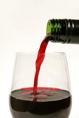 pouring a red 2
