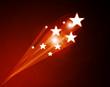 bursting stars