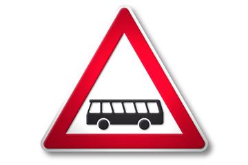 verkehrszeichen 2006: kraftomnibusse