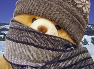 paré contre le froid