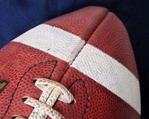 football detail