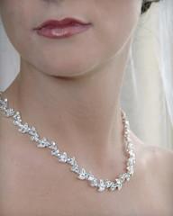 bride neckline