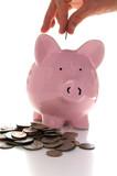 saving money poster