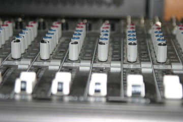 audio board channels