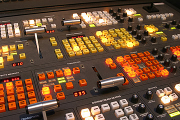 effects faders