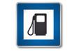 verkehrszeichen 2006: tankstelle