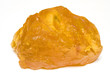 piece of rosin