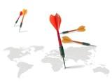 expatriation, changer de pays, voyager poster