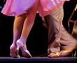 tango dancers legs, 2