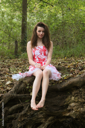 U0026quot Very Cute Teen Girl U0026quot  Stock Photo And Royalty