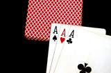 three aces poster