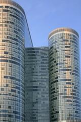 immeuble de bureaux  - office buildings