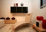 contemporary livingroom poster