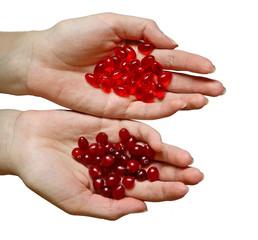 pills & berries