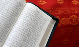arabic bible poster