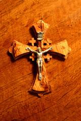 crucifix
