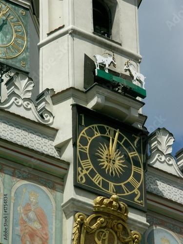 poznan - emblem,symbol © Jaroslaw Adamczyk