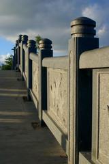 the birds bridge