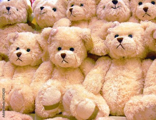 teddybears stockholm