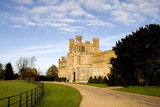 coughton court poster