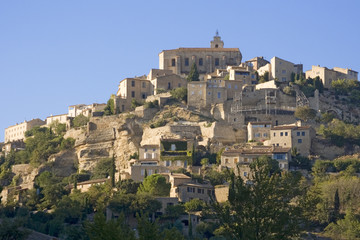 village de provence - gordes