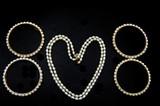 pearl jewel set poster