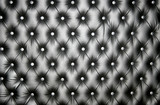 silver leather background