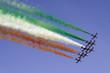 pattuglia acrobatica  airshow #6