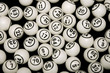 bingo balls - 1775812