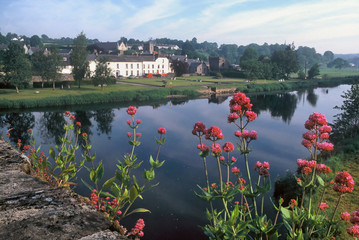 village of inistioge