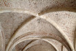 ancient stone vault