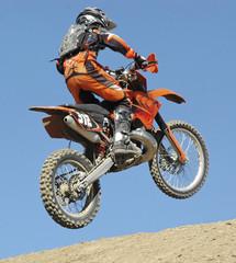racer in air 2