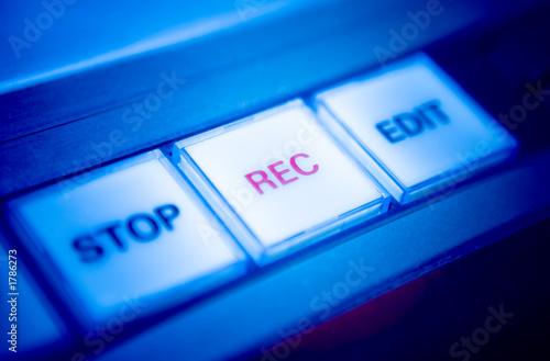 recorder controls - 1786273