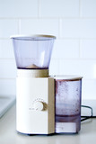 coffee grinder poster