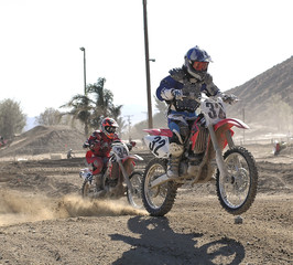 racer220