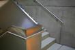 metal stairway - 1787050