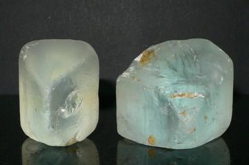 topaskristalle