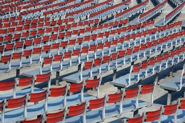 silent seats #2