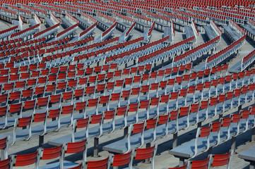 silent seats