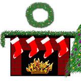 holiday cheer poster