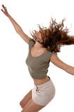 flash dancing poster