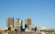 winnipeg skyline with room for text