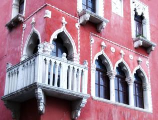 slovenia piran venetian house